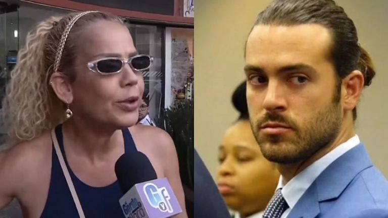 """Niurka Marcos le dice """"soberbio y arrogante"""" a Pablo Lyle por golpear a un anciano"""