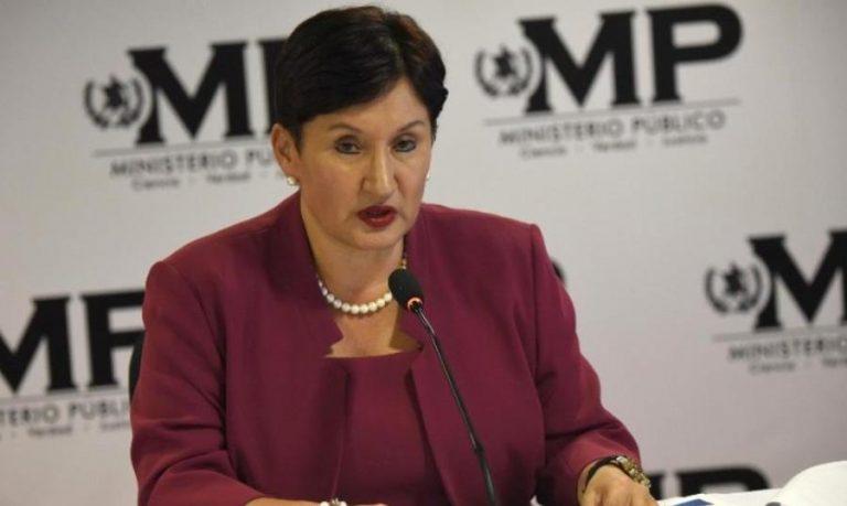 IUDPAS exige al Gobierno esclarecer la retención de la exfiscal Aldana