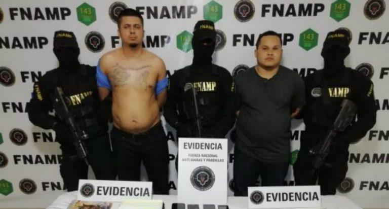 Arquitecto es capturado en Tegucigalpa, sospechoso de coordinar muertes de transportistas