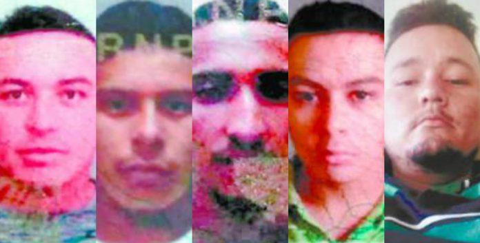 masacre en Intibucá