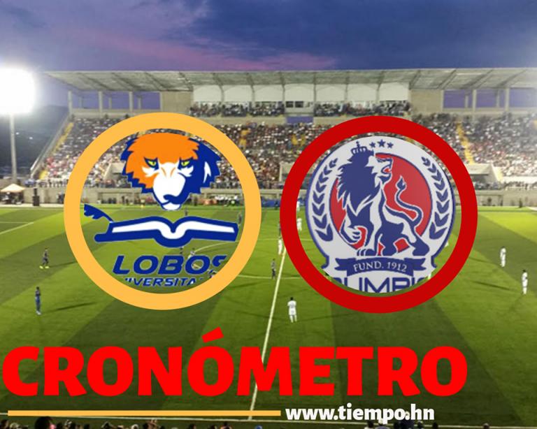 UPNFM vs. Olimpia: inician su camino a la final del fútbol hondureño