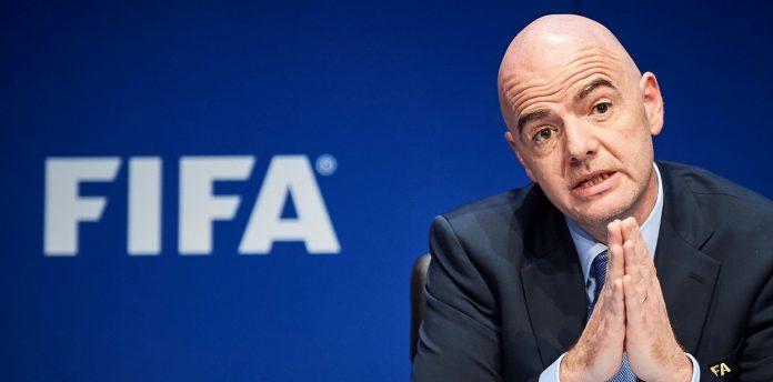 La FIFA actuara como un