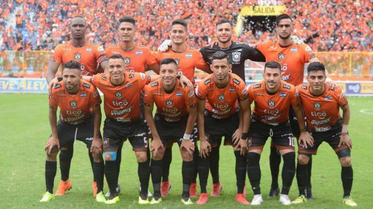 Águila derrota 3-1 en penales al Alianza y es campeón en El Salvador