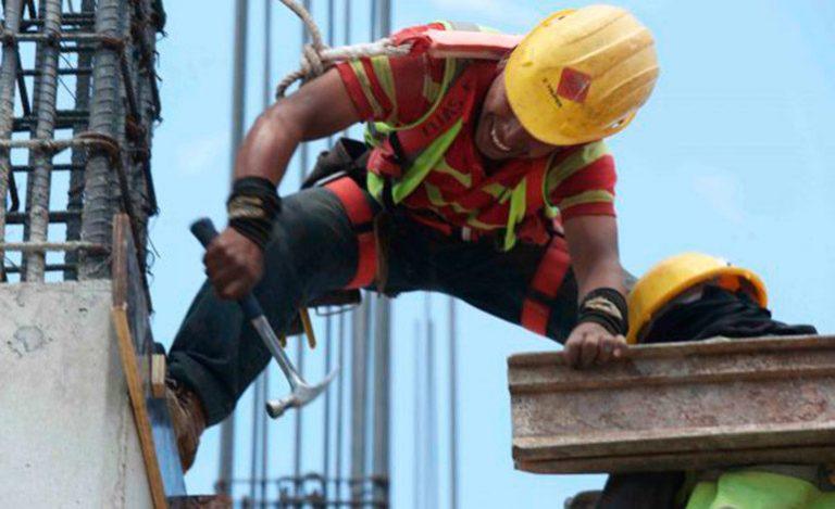 ANDI pide fortalecer sector de la construcción; está débil y estancado