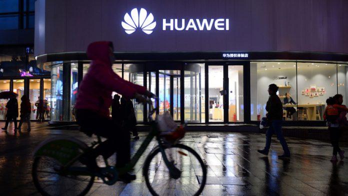 China lanzará su propia lista negra