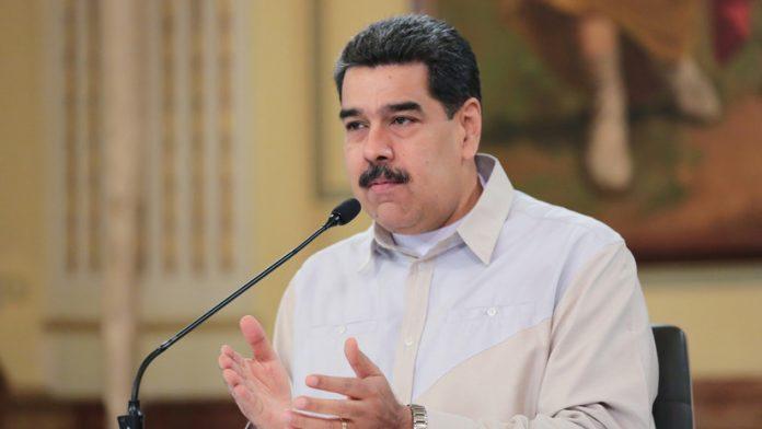 Crisis política en Venezuela