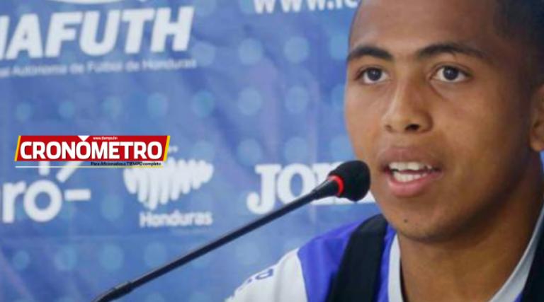 Rigoberto Rivas: «He venido a dar una mano a la Selección»