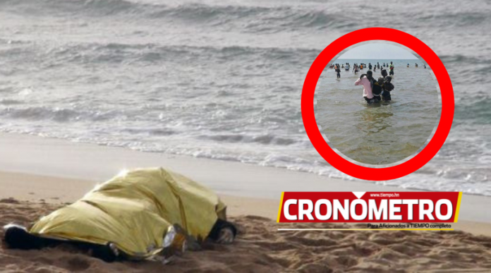 ¡Lamentable! 16 futbolistas y aficionados mueren ahogados en el Lago Alberto (Uganda)