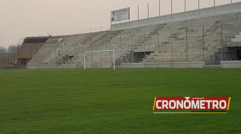 Parrillas One construye su propio estadio; conozca dónde estará ubicado