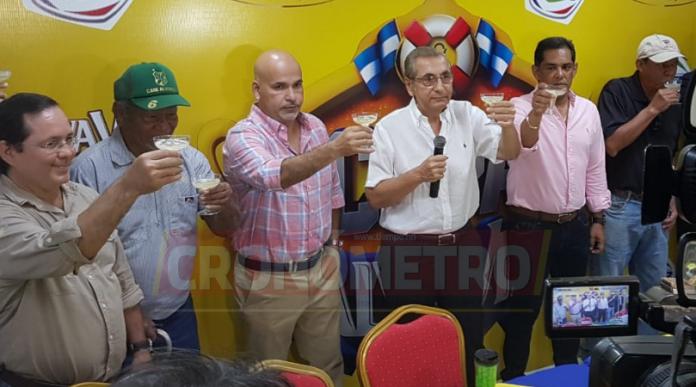55 años de pasión y victorias celebra la Liga Nacional de Honduras