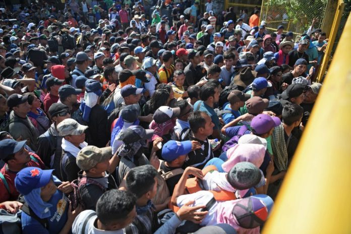 EEUU y Guatemala firman acuerdo