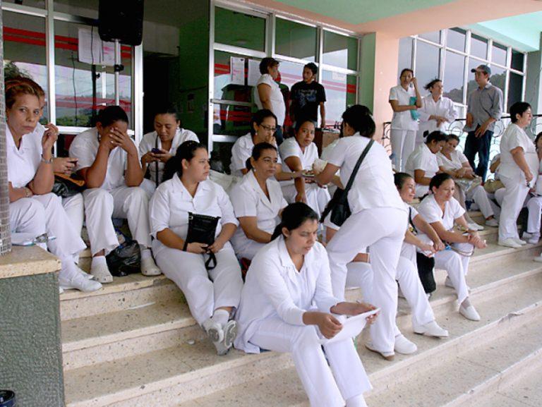ANEEAH y docentes de Ciencias Médicas se unen al paro de labores el lunes