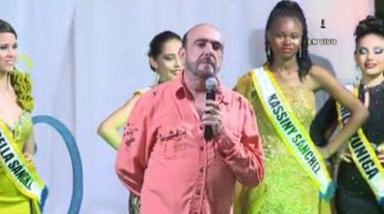 Abrupta renuncia de Eduardo Zablah de la Feria de La Ceiba; lanza fuertes críticas