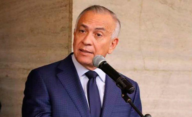 Mauricio Oliva: Ley de Descentralización traerá libertad y desarrollo a alcaldías