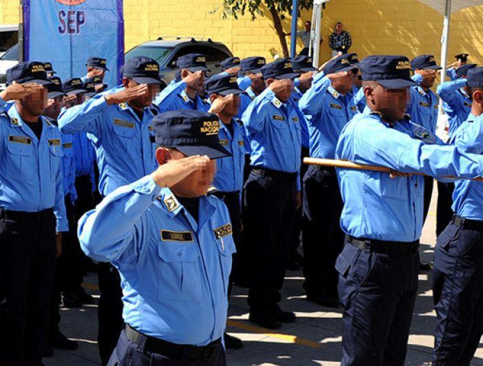 Más de 12 cambios en la Policía Nacional tras alarmante ola de masacres y homicidios