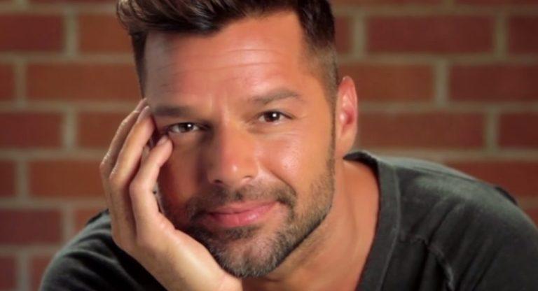 Ricky Martin comparte nueva foto de su hija; aún no muestra su rostro