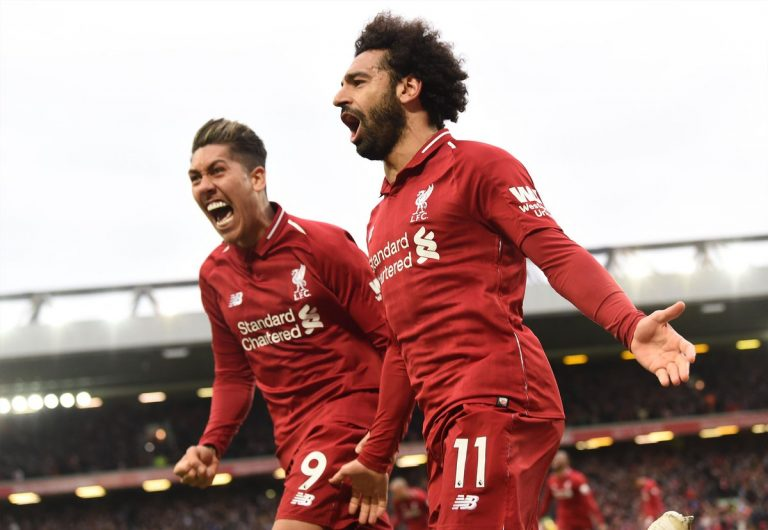Salah no jugará el partido de la Champions del Liverpool contra el Barcelona