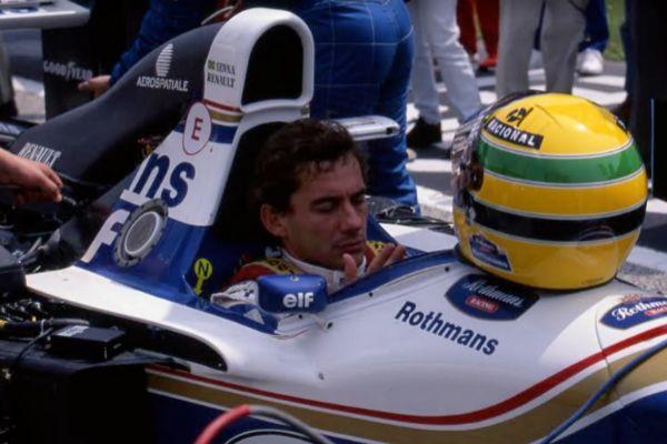 Hoy se cumplen 25 años del fallecimiento de Ayrton Senna