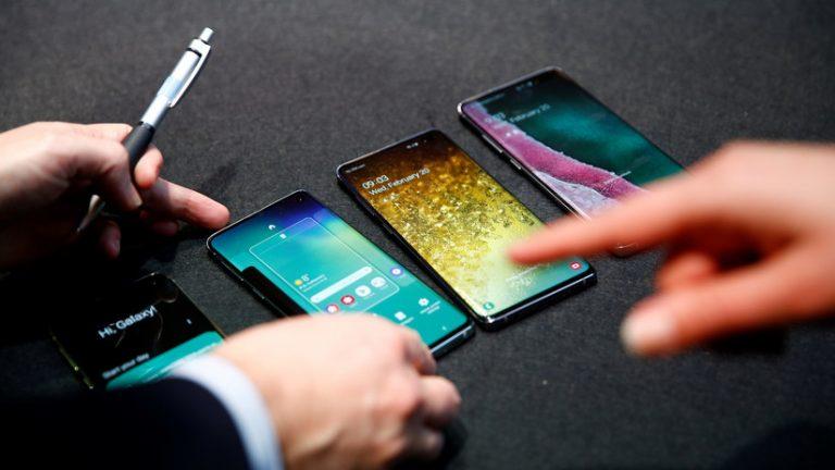 Samsung lanza campaña para que usuarios de Huawei se cambien a Galaxy S10