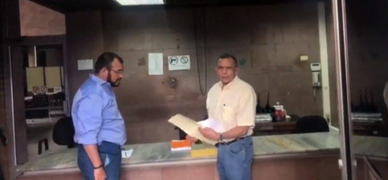 «Pepe» Lobo exige pruebas a la MACCIH tras vincularlo con «Los Cachiros»