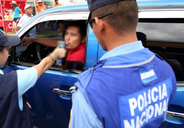 Nuevo Código Penal podrá enviar a prisión a los conductores ebrios