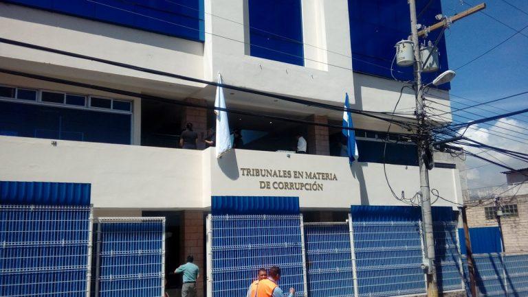 Caso «Narcopolítica: Inadmisible recusación de juez; Tribunales reinician audiencia