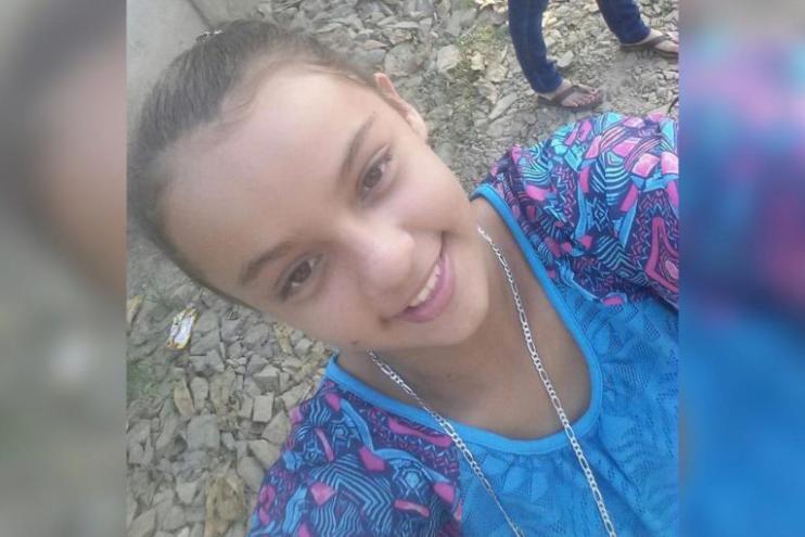 Omoa: con vida rescatan a la niña de 11 años que había sido secuestrada