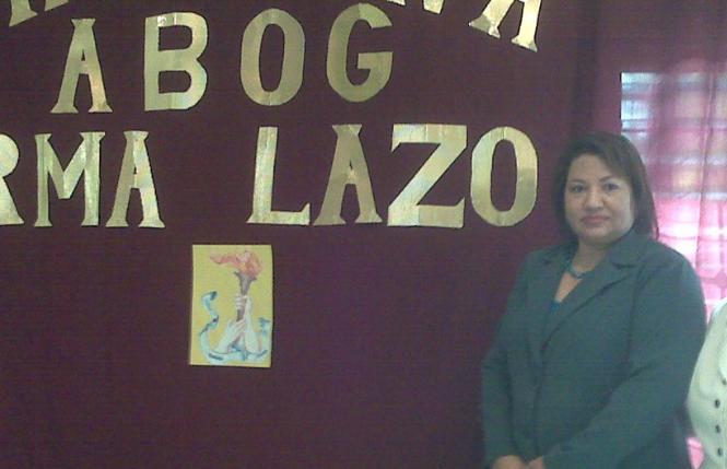 Directora departamental de Yoro amenaza a maestros que se unan a manifestaciones