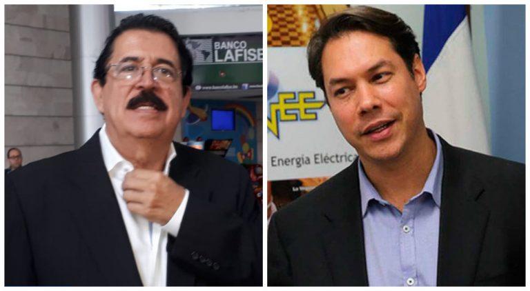Jesús Mejía: «Grupos de insurrección de Mel Zelaya» incendiaron térmicas en La Ceiba