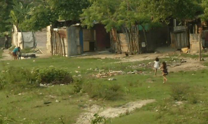 Migración deja pueblos fantasmas en Honduras