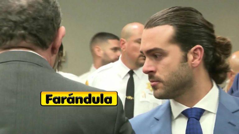 ¿A prisión? Fiscalía de Florida acusa al actor Pablo Lyle de homicidio involuntario