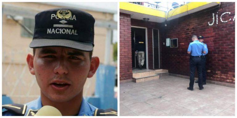 SPS: queda en libertad un oficial de policía acusado de asesinar a un comerciante