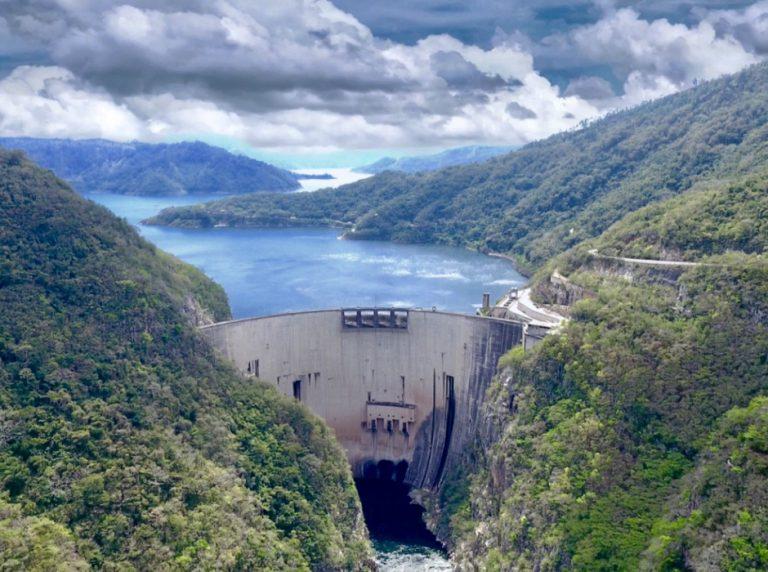 """Ante crisis de agua, CHICO sugiere invertir en represas no en """"burradas"""""""