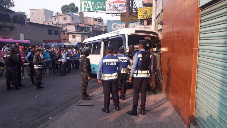 Jorge Lanza sobre transportistas asesinados: «Ya no aguantamos esta situación»