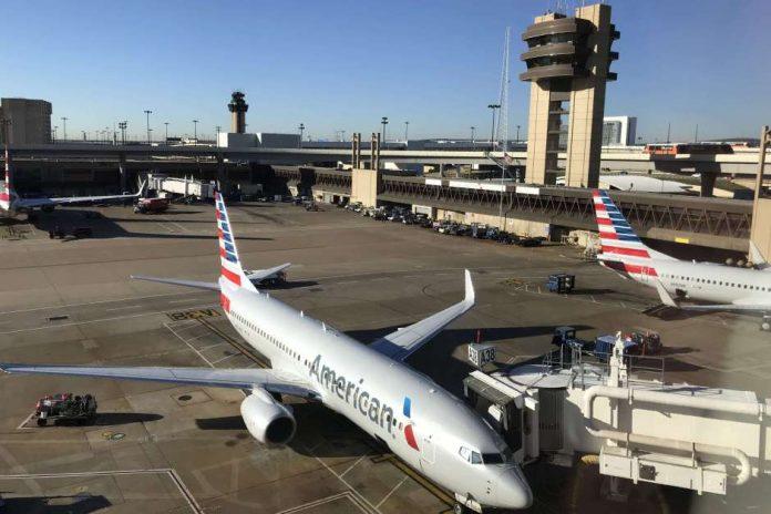 vuelos entre EEUU y Venezuela