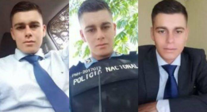 Policía asignado a la MACCIH