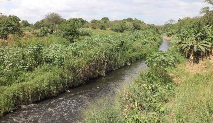 esposos muertos en río Chotepe