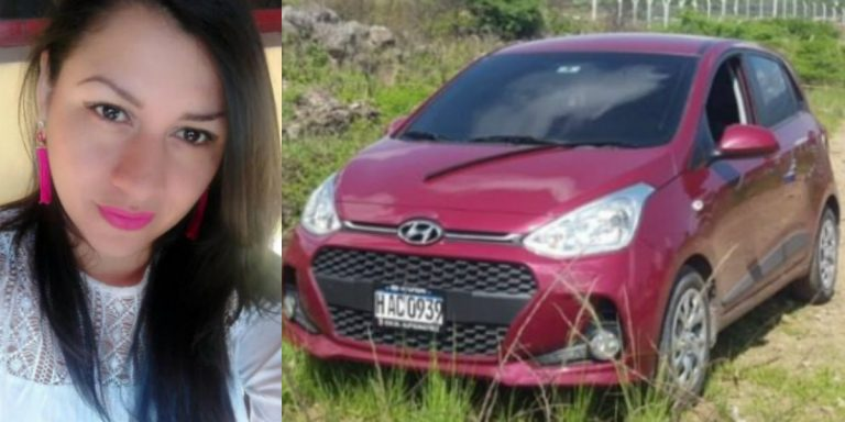 Fémina que había sido raptada es hallada muerta en la aldea Támara