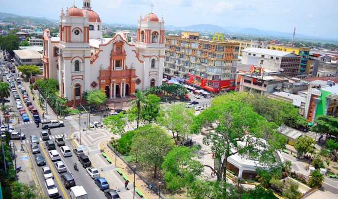 CLIMA DE HOY: se espera más calor en SPS que en Choluteca