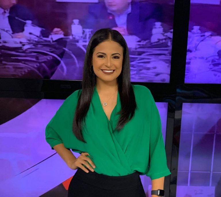 VÍDEO | ¿Samantha Velásquez se fue de Canal 11? Ella revela qué ocurre