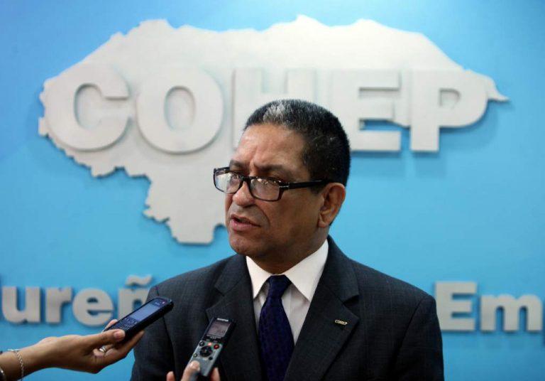 """COHEP pide a FMI y SAR que revisen exoneraciones sin """"excepción alguna"""""""