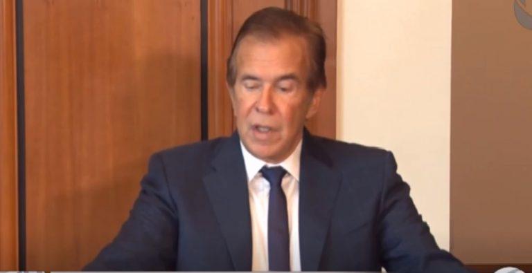 Abogado: Fredy Nájera no participó en asesinato de zar antidrogas