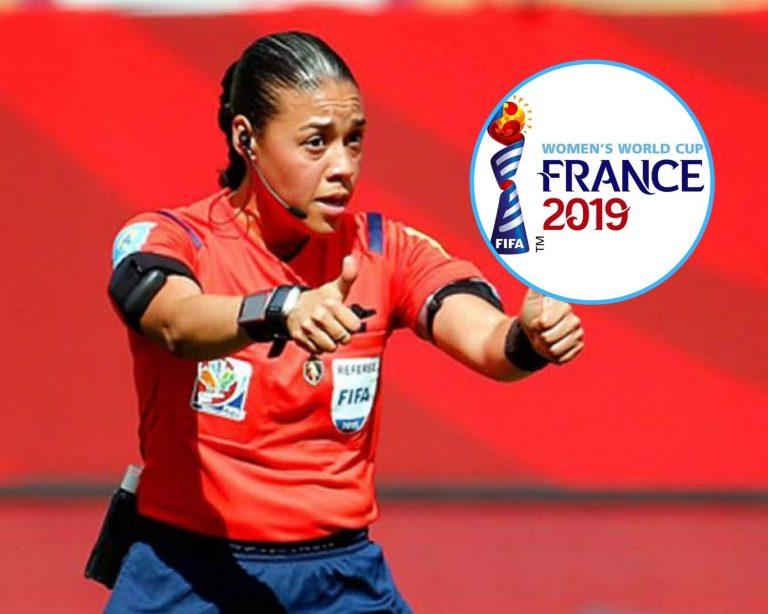 ¡ENHORABUENA! Melissa Pastrana debutará en la inauguración del Mundial de Francia