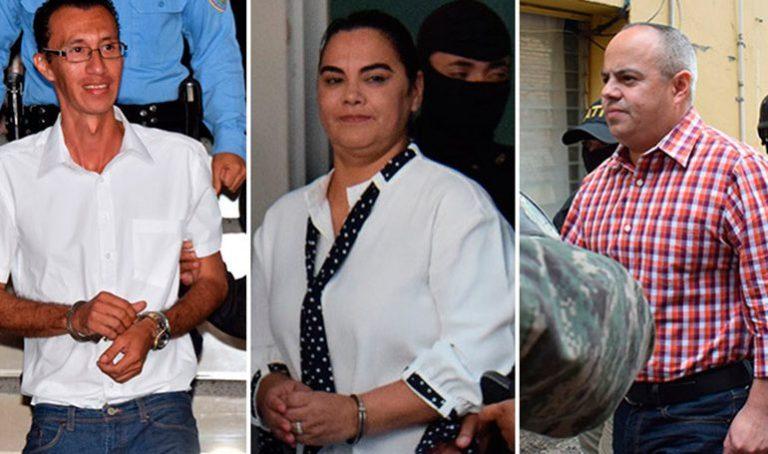 Denegados recursos de amparo a favor de imputados en «Caja Chica de la Dama»
