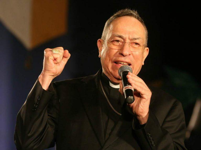 Cardenal Rodríguez: Salud y Educación buscan diálogo sincero; ahora le toca al Gobierno