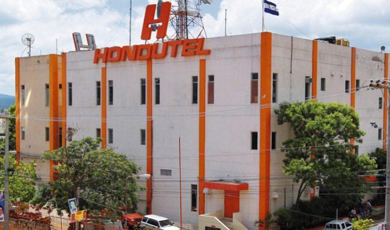HONDUTEL estaría a punto de declararse en bancarrota, según empleados