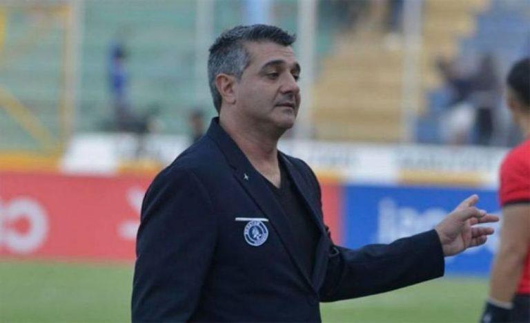 Diego Vázquez ya es histórico en Motagua