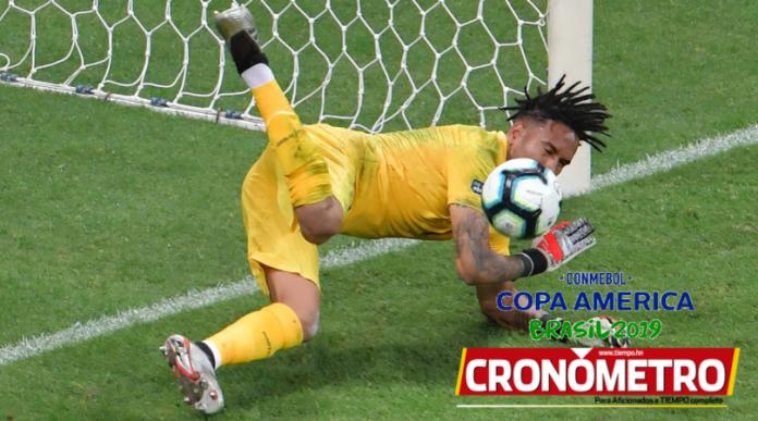Perú logra la hazaña y elimina a Uruguay, Chile será su próximo rival