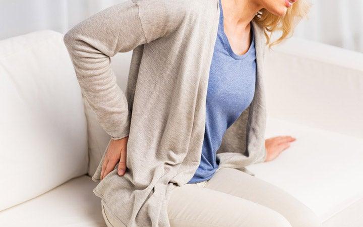 ¿Dolor de espalda? Conozca las actividades diarias que pueden causarlo
