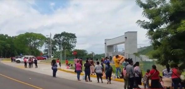 Motín en cárcel «El Pozo»: dos reos muertos y varios heridos